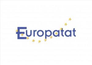 Europatat logo