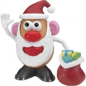 Potato Claus
