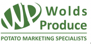Wolds Produce Logo